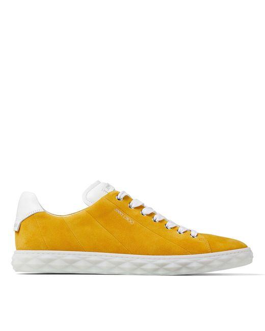 メンズ Jimmy Choo Diamond Light/m Yellow