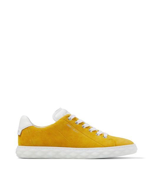 Jimmy Choo Diamond Light/f Yellow