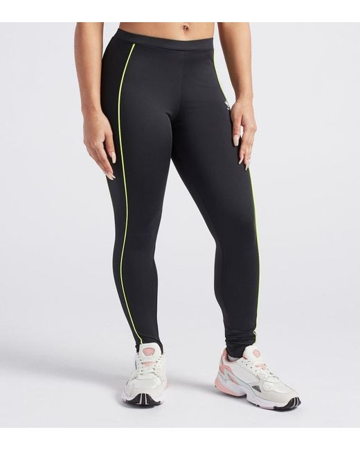 7cb867a4eb202 adidas Aa-42 Tights in Black - Save 31% - Lyst