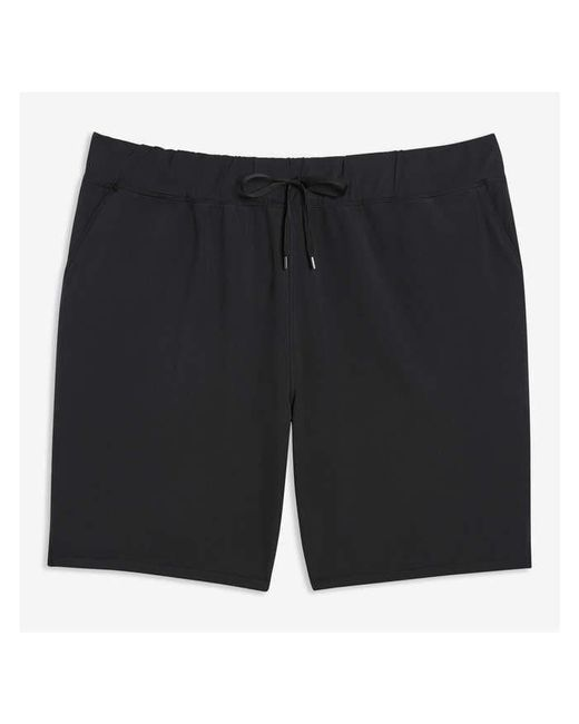Joe Fresh Black Women+ On-the-go Shorts