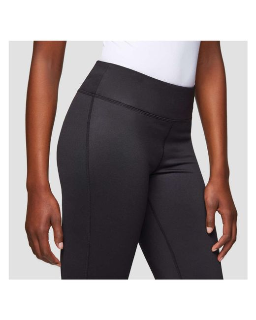 Joe Fresh Yoga Pant In Black