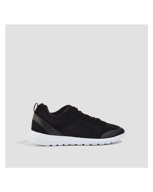 Joe Fresh - Black Men's Running Shoes for Men - Lyst
