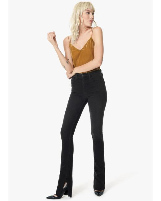 Joe's Jeans - Black The Micro Flare - Lyst