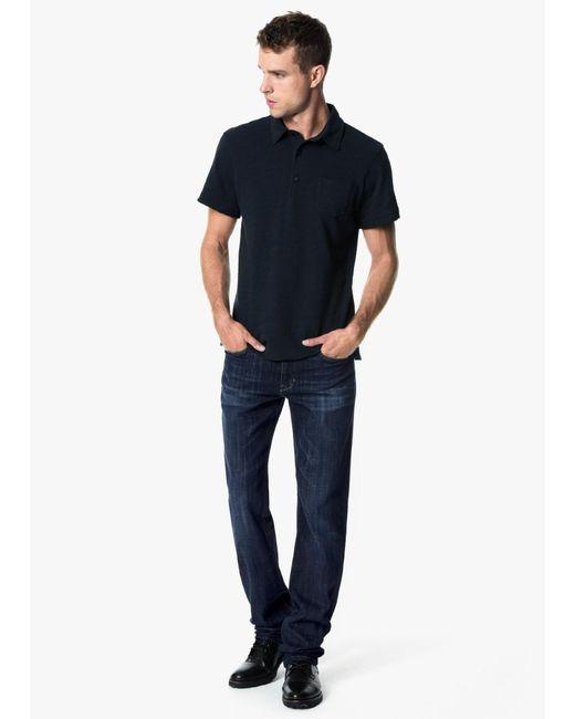 "Joe's Jeans - Blue The Classic 36"" Inseam for Men - Lyst"