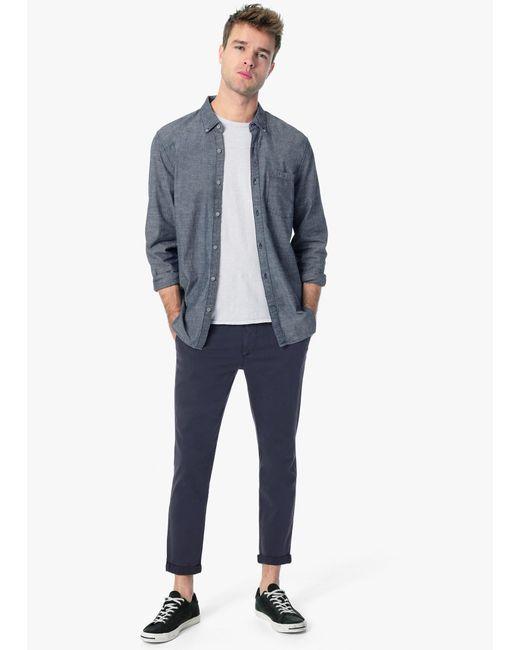 Joe's Jeans - Blue The Soder for Men - Lyst