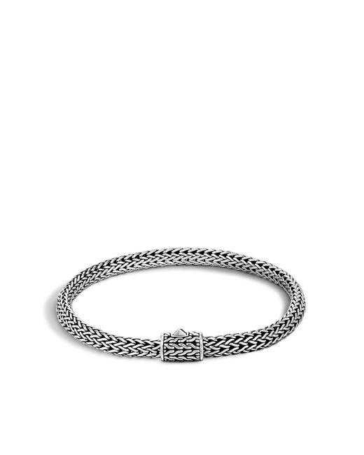 John Hardy Metallic Classic Chain Bracelet