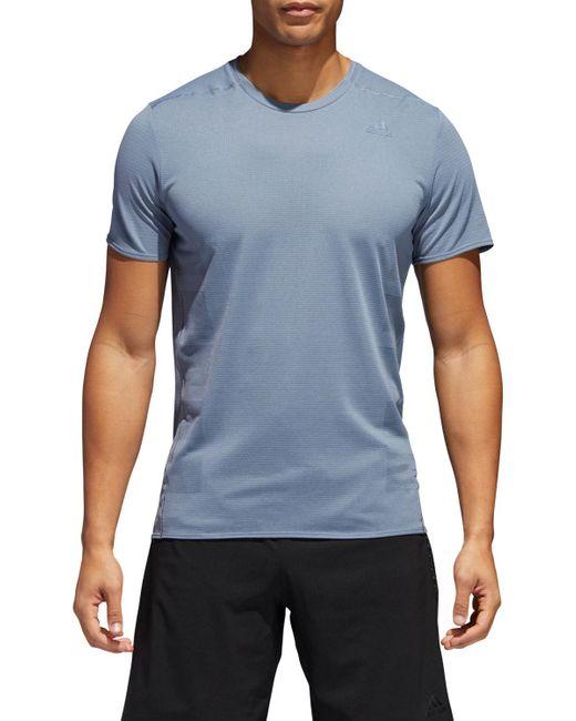 promo code 7d12f 31234 Adidas en Supernova Running hombre camiseta Running en gris para hombre  8292d60 - asbook.online . ...