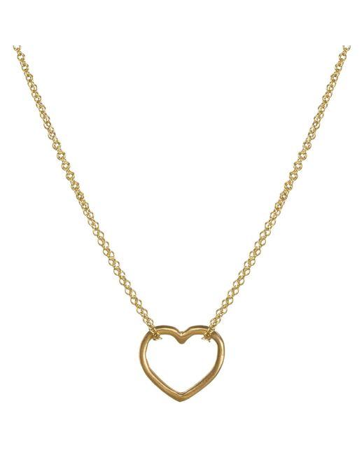 Dogeared | Metallic Sterling Silver Stardust Bead Necklace | Lyst