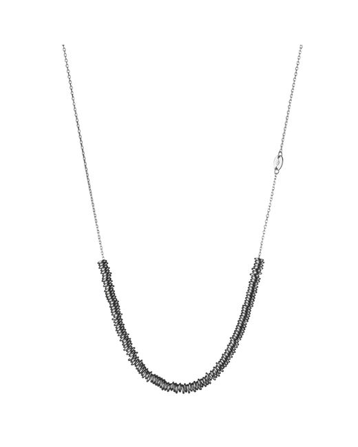 Links of London | Metallic Sterling Silver Sweetie Xs Necklace | Lyst