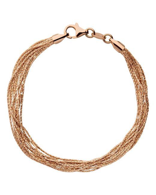 Links of London | Metallic Essentials 10 Row Bracelet | Lyst