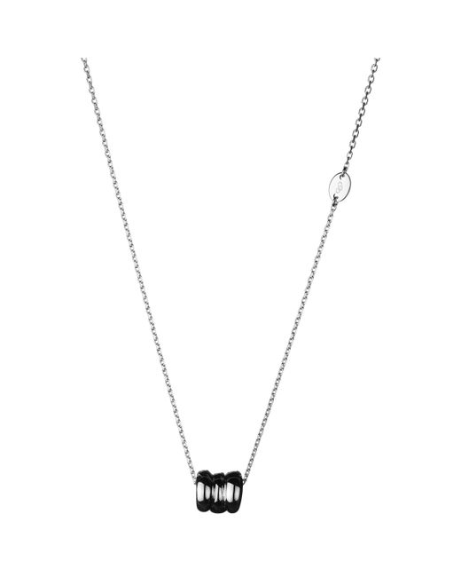 Links of London - Metallic Sterling Silver Sweetie Signature Pendant Necklace - Lyst