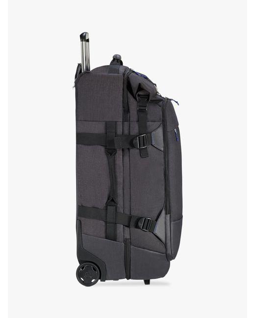 ... Samsonite - Blue Ziproll Recycled 75cm 2-wheel Duffle Bag for Men -  Lyst ... be86cb51bf