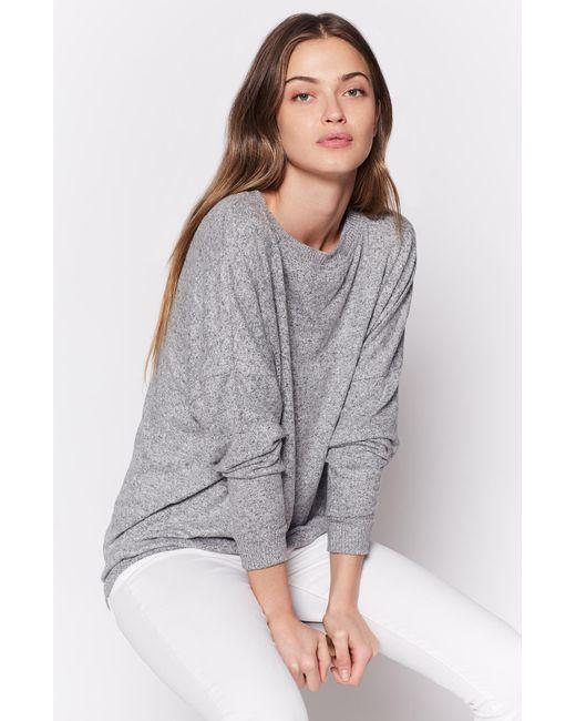 Joie - Gray Giardia Sweatshirt - Lyst