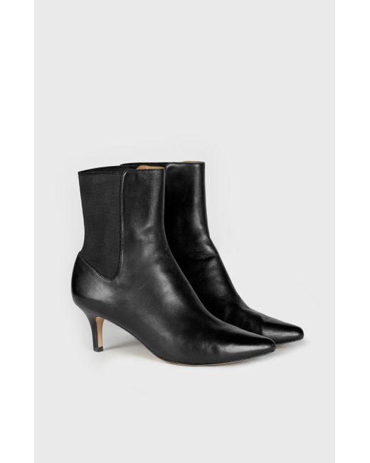 Joie - Black Rali Boot - Lyst