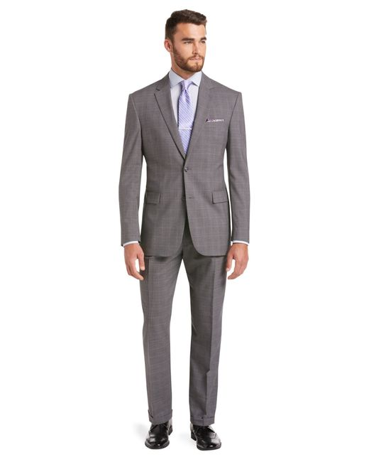 jos a bank executive collection traditional fit suit big