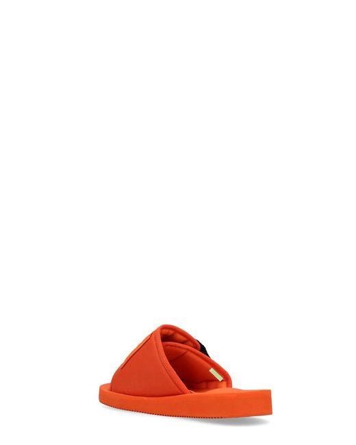 cca307e19ff6 ... Palm Angels - Orange Suicoke X for Men - Lyst ...