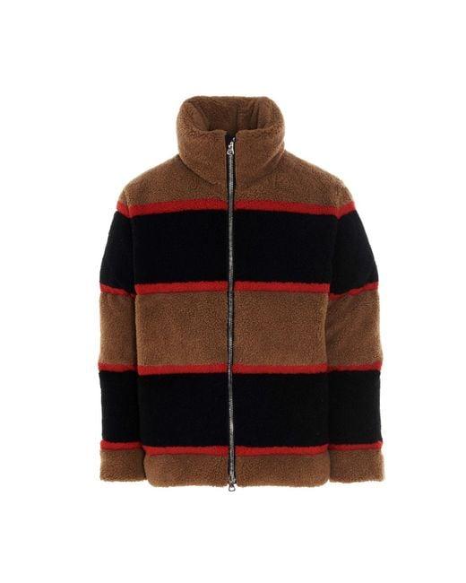 Burberry Multicolor 'bradfield' Jacket for men