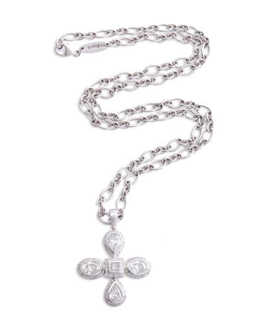 Mimi So - Metallic Studio 8 Diamond Necklace - Lyst