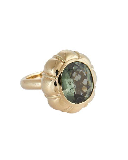 Sidney Garber | Metallic Bulb Ring | Lyst