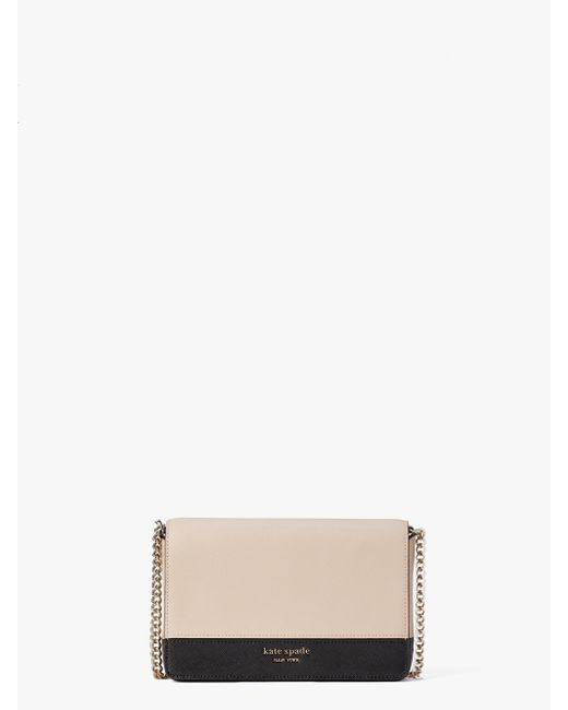 Kate Spade Multicolor Spencer Chain Wallet
