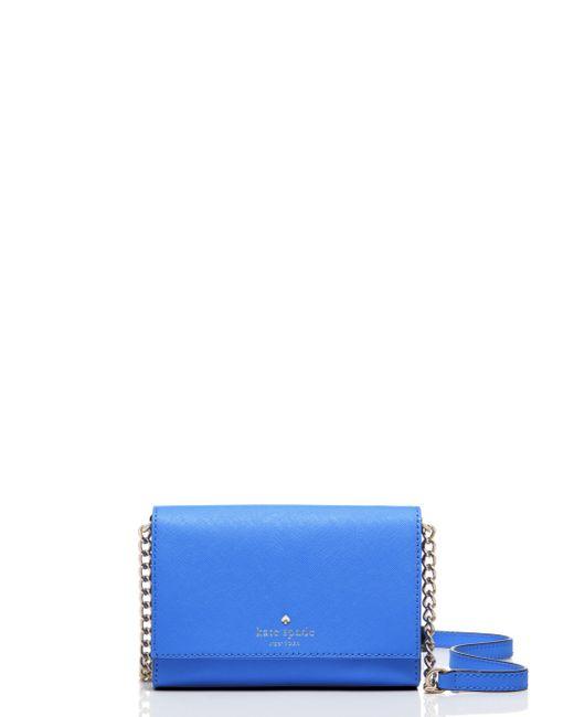 Kate Spade | Blue Cedar Street Cami | Lyst