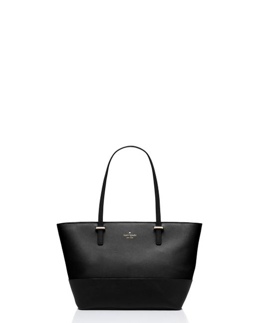 kate spade new york | Black Everpurse X Small Harmony | Lyst