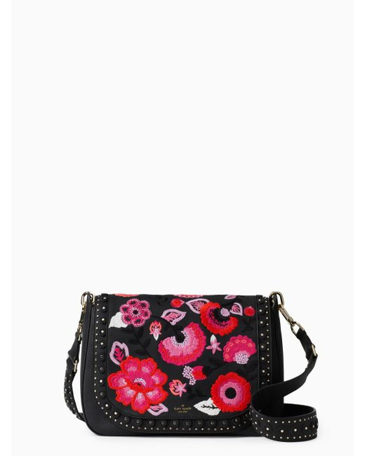 Kate Spade | Black Madison Wagner Way Darcy | Lyst