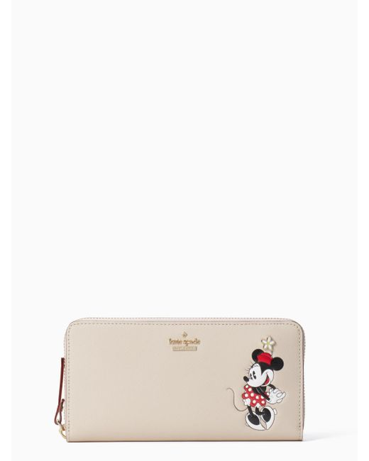 Kate Spade - Multicolor For Minnie Mouse Lacey - Lyst