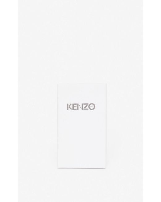 KENZO Metallic IPhone X/XS Case