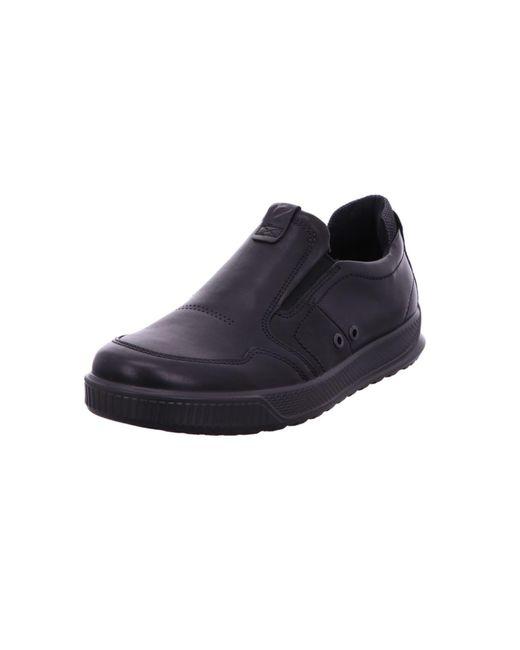 Ecco Slipper in Black für Herren