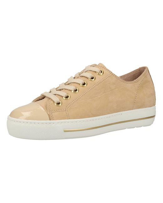 Paul Green Natural Sneaker