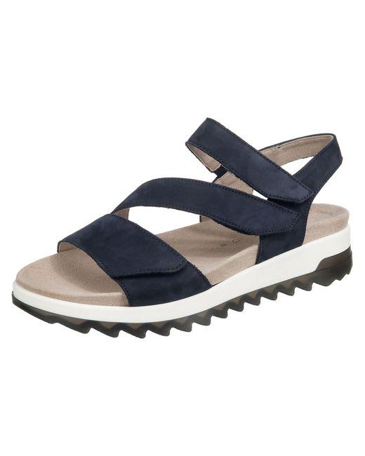 Gabor Blue Komfort-Sandalen