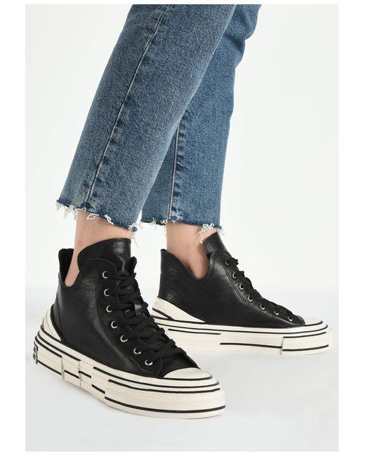 Inuovo Black Sneaker