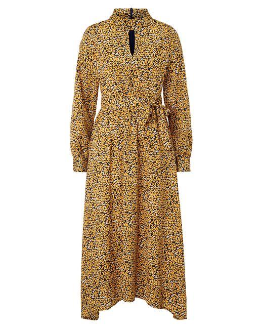 Sienna Multicolor Kleid