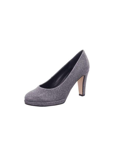 Gabor Gray Sandalen/Sandaletten