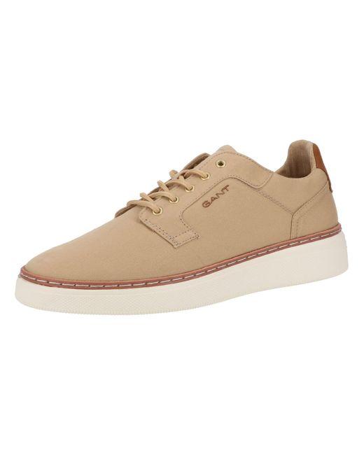 Gant Sneaker Sneaker in Natural für Herren