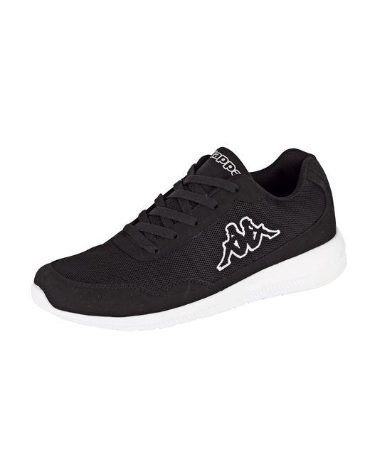 Kappa Sneaker in Black für Herren