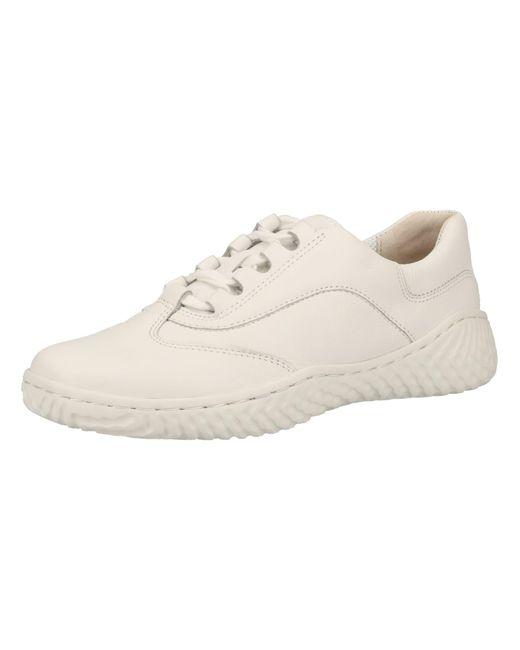 Gabor White Sneaker Weiß