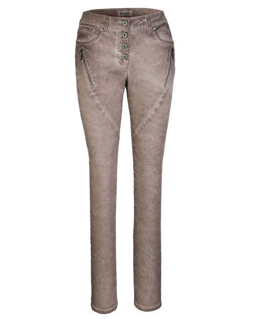Laura Kent Multicolor Jeans