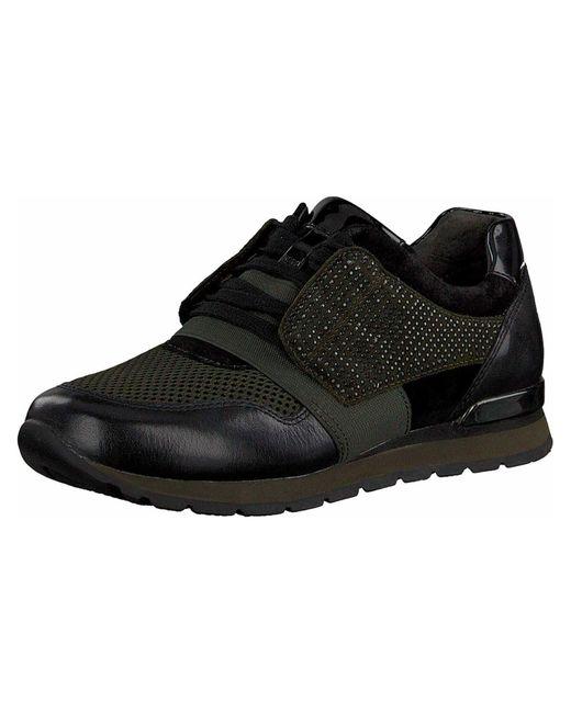 Gabor Black Sneakers