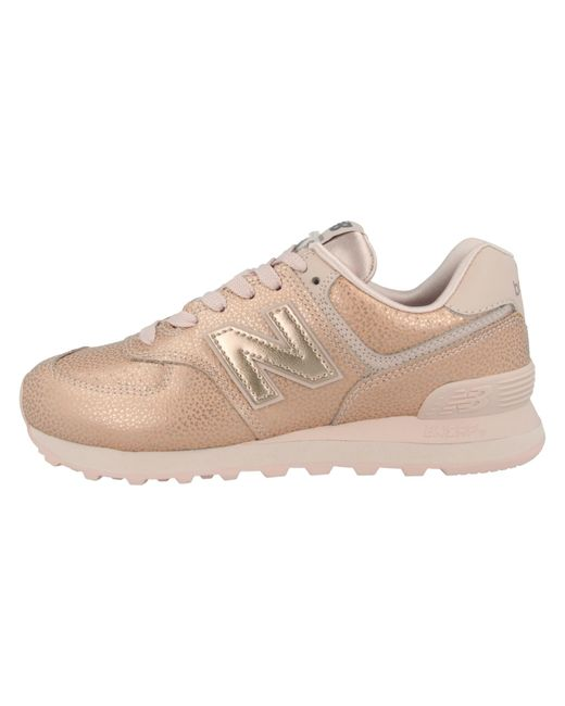New Balance Multicolor Sneaker low WL 574
