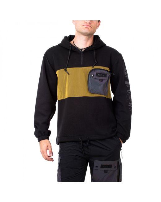 Nicce London Hoodie Type 1 in Black für Herren