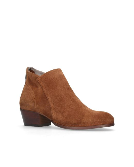 H by Hudson | Brown Apisi In Tan | Lyst