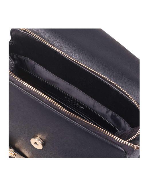 Carvela Kurt Geiger Slinky Backpack With Pk Black Handbag