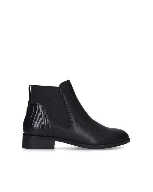 Carvela Kurt Geiger Black Chelsea Boots