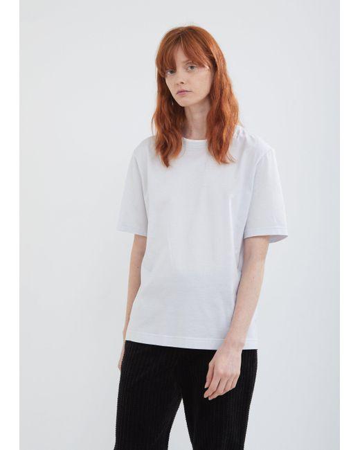 Nehera - White Tornava Short Sleeve T-shirt - Lyst