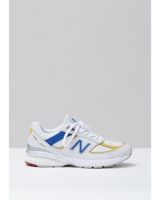 buy popular 4c4fe ea037 Women's 990v5 Sneakers
