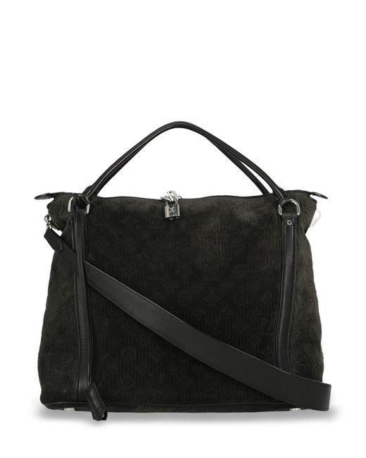Borse a mano di Louis Vuitton in Black