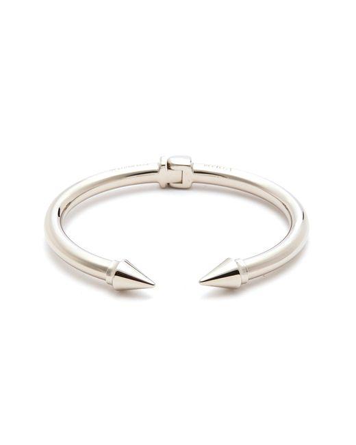 Vita Fede - Metallic 'mini Titan' Bracelet for Men - Lyst