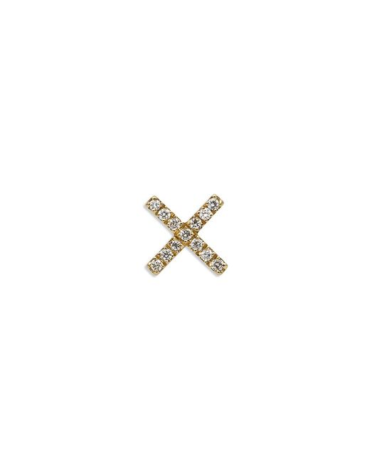 Loquet London | Metallic 18k Yellow Gold Frog Charm - Luck | Lyst